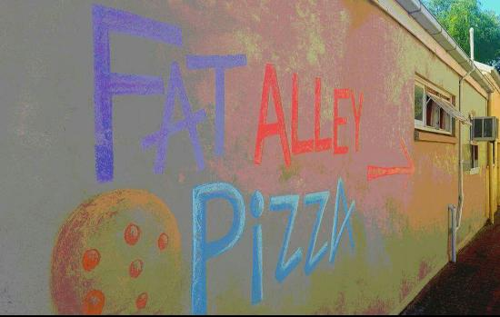 Fat Allys Pizza