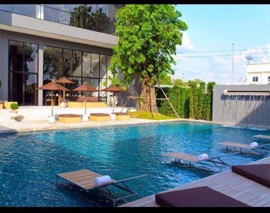 Racha Thewa, Tailandia: Meest fantastische Hotel om naar huis te keren.