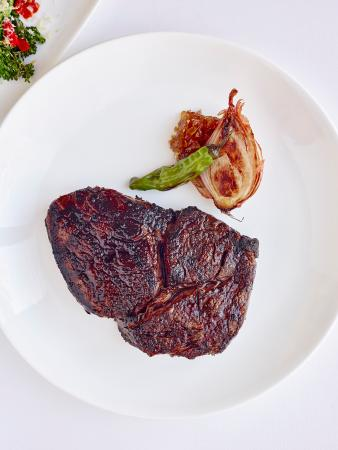 Birmingham, MI: Our Prime Steaks