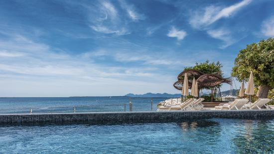 Cap d'Antibes Beach Hotel: Summer Beach Wellness