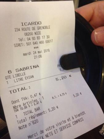 Chez Icardo