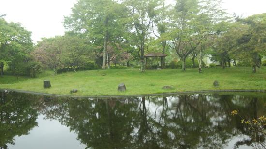 Kawakami Park
