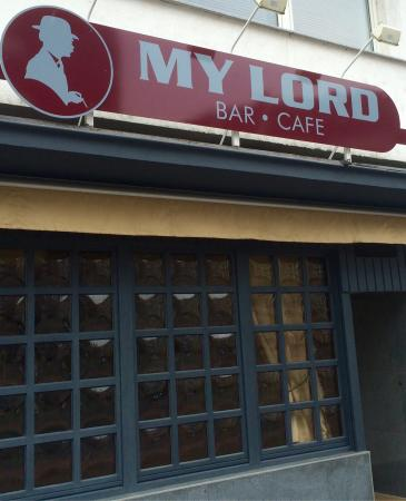 MY LORD Bar Cafe