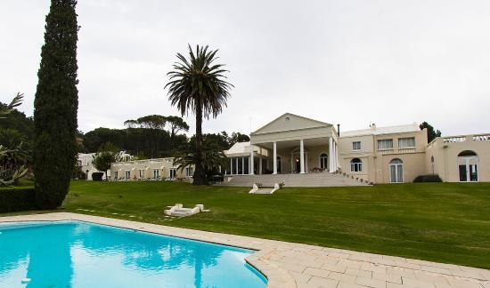 Cascade Manor ภาพถ่าย