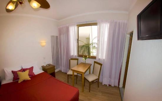 Hotel Rey Buenos Aires: Habitación Doble Superior