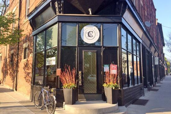 The Corktown Kitchen
