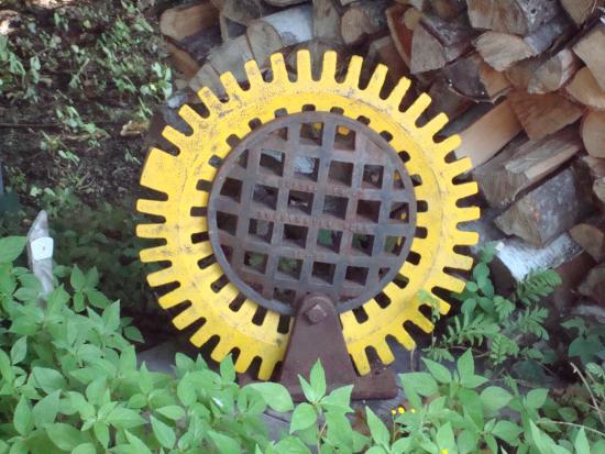 Ashland, Nueva Hampshire: Sunflower