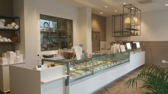 Gelateria Con Caffetteria Sioli e Bissoli