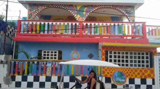 Foto de Crayola House