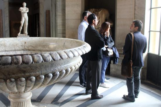 What a Life Tours: Vatican Morning Tour