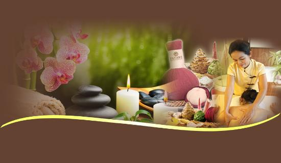 Thai Massage Room & Spa: Visit the Thai Massage Room for a wonderful and relaxing