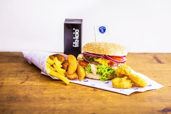 Burgerhotline