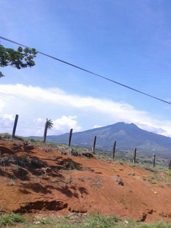 Tenorio Volcano National Park