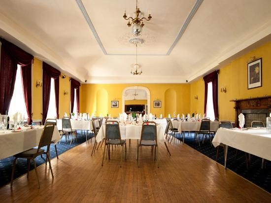 The Royal Dunkeld Hotel: Function Hall