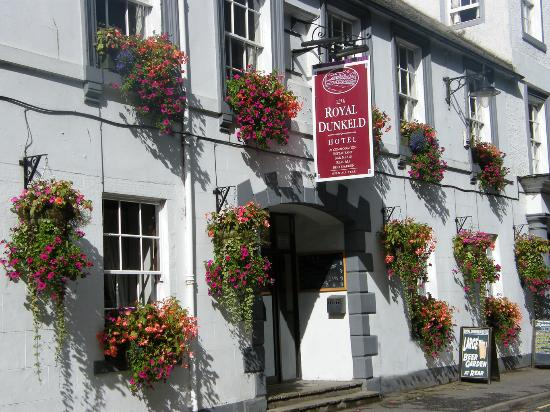 Photo of The Royal Dunkeld Hotel