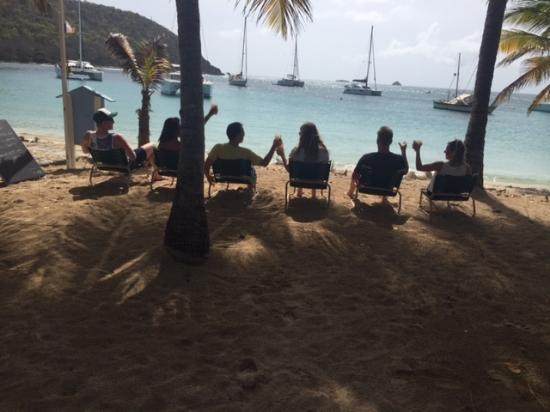 Νησί Mayreau