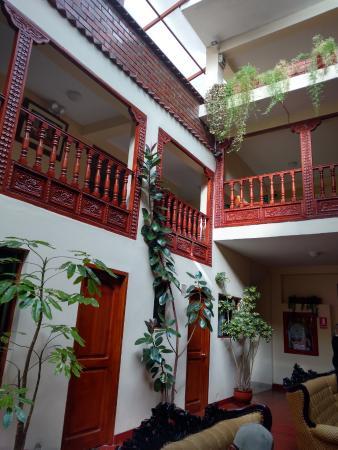 Imagen de Siete Ventanas Hotel