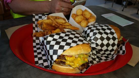 Love's Burgers