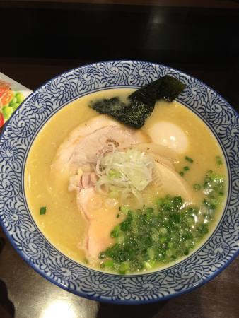 Noodle House Kishin