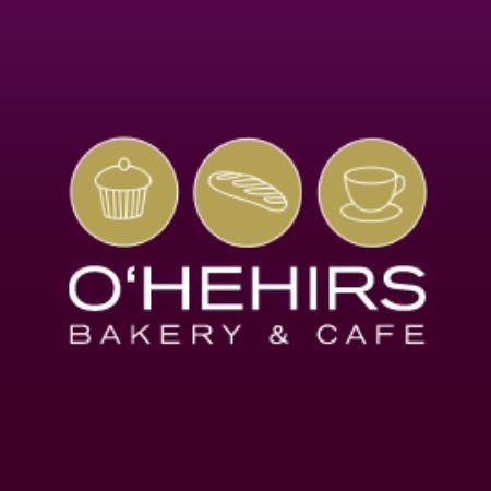 Claremorris, Irlanda: O'Hehirs Bakery & Cafe