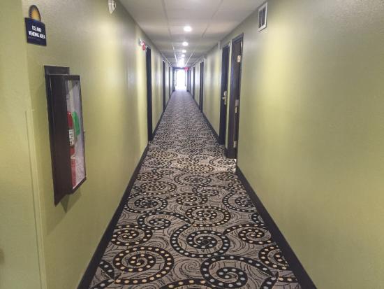 Miami, OK: Interior Hotel