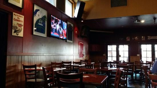The Mighty Quinn Tavern