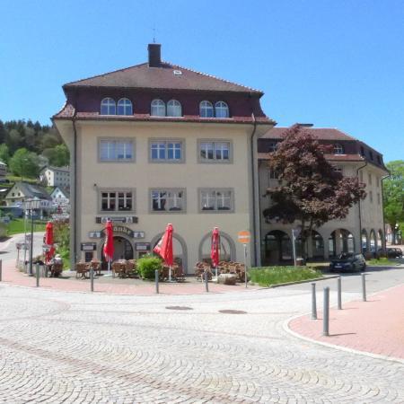 Restaurant Zur Tränke in Sankt Blasien