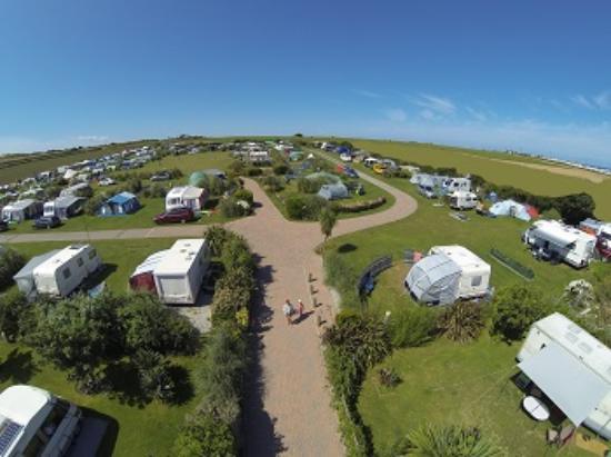 Book Motorhome Campsites & Campervan Sites in Newcastle