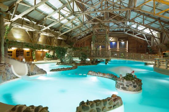 Piscine picture of disney 39 s davy crockett ranch bailly for Piscine davy crockett