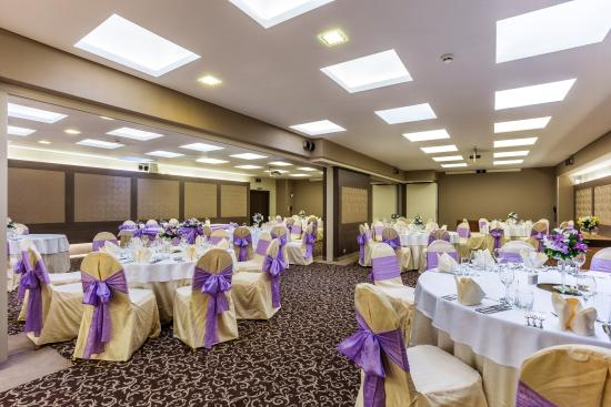 City Hotel, BW Premier Collection: Weddings