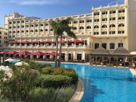 Mardan Palace Foto