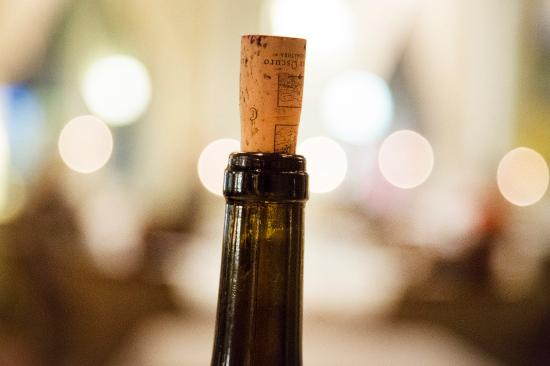 Lund, Suecia: Öl och vin