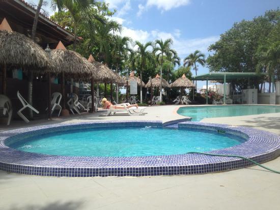 Bay View Hotel ภาพถ่าย