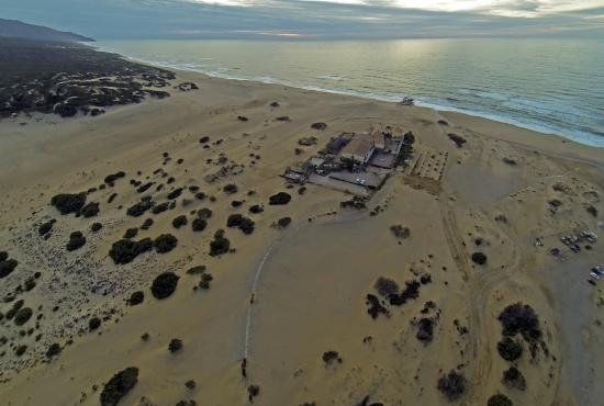 Photo of Hotel Le Dune Arbus