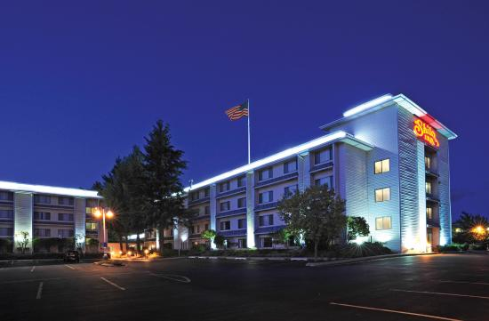 Shilo Inn Suites Coeur D Alene Photo