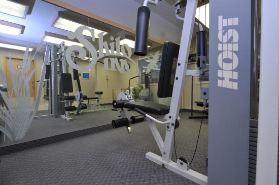 Shilo Inn Suites - Nampa Suites: Exercise Room