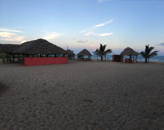 Silversands Beach Resort Mahabalipuram Tamil Nadu