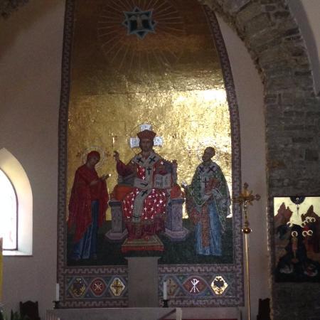 Parrocchia San Nicola Vescovo