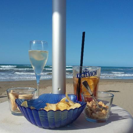 Panis Beach