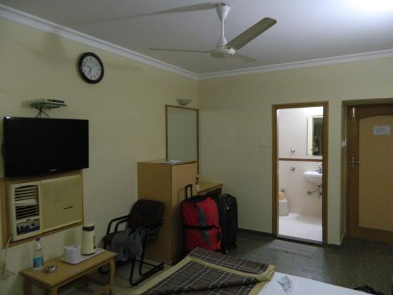 A great place to stay - Review of Hotel Valiant, Vadodara