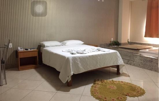 Hotel Estrela Do Sul