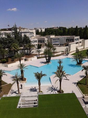 Rom Ergife Palace Hotel