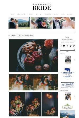 Bibo : wedding