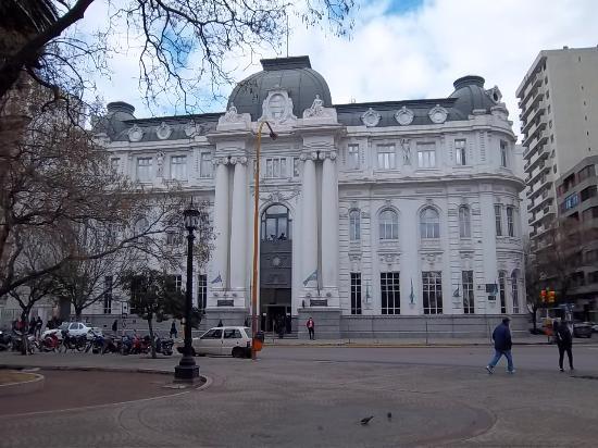 Banco de la Nación Argentina