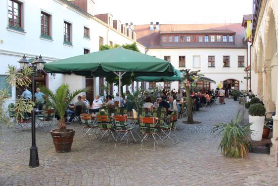 Ringhotel Schwarzer Baer: Brauerie Wittenberg
