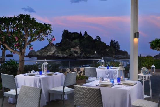 La Plage Resort: Fusion restaurant