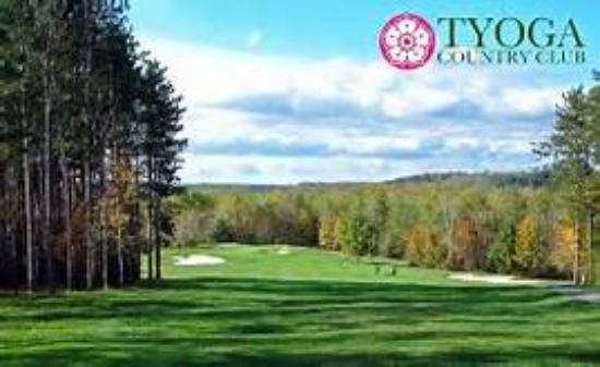 Tyoga Country Club