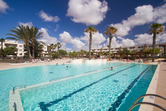 Los Zocos Club Resort Hotel Lanzarote