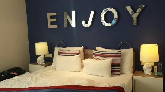 Estilo Fashion Hotel: 20160520_174218_large.jpg