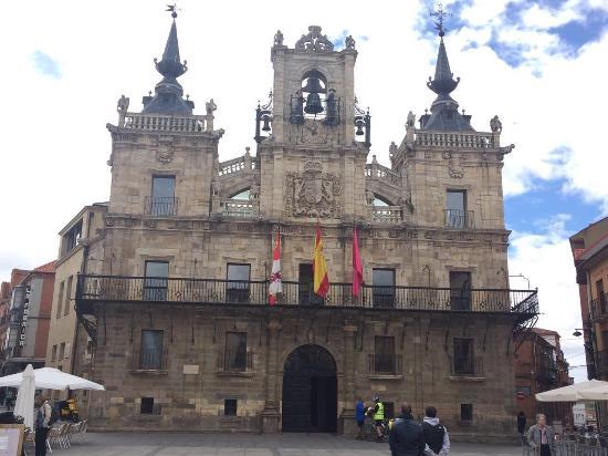 Ayuntamiento de Astorga: photo0.jpg